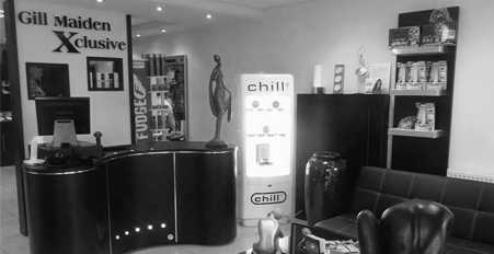 Gill Maiden Hair Salon Longton Hairdressing Stoke On Trent Hairdressers Staffordshire
