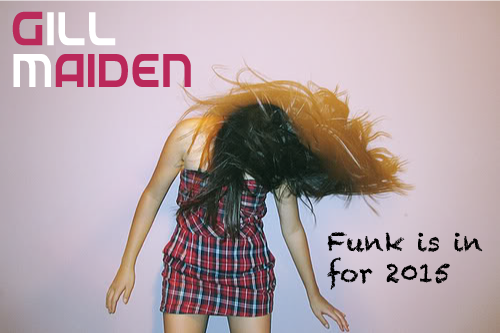 Funky Hair 2015 - Gill Maiden Hairdressing